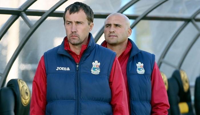 Тренер Ингульца: «Президент пообещал команде двойные премиальные за победу над Карпатами»