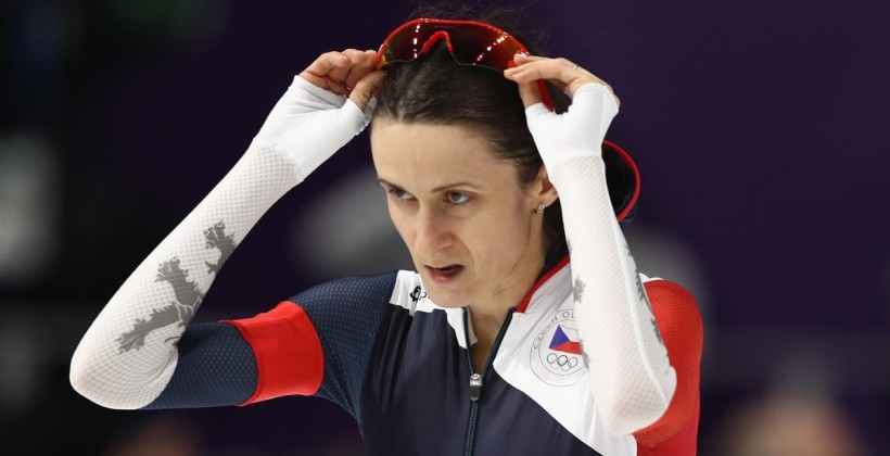 Голландка Виссер — олимпийская чемпионка на 5000 м
