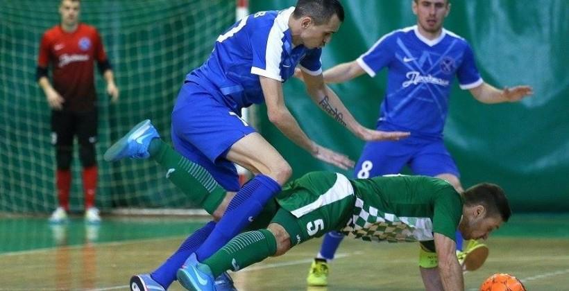 Продэксим обыграл Араз и вышел в элит-раунд Лиги чемпионов УЕФА