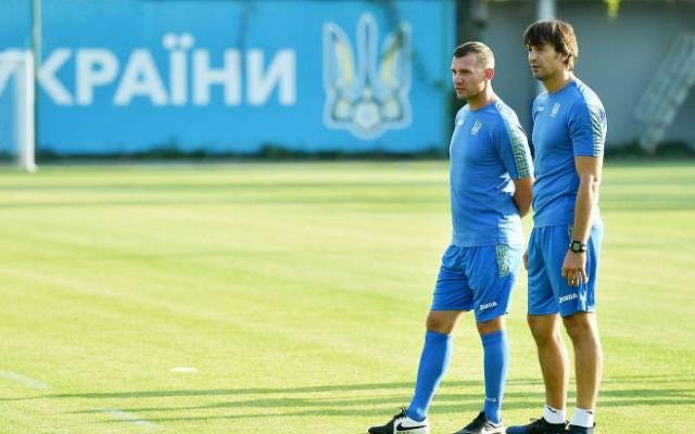 Премьер-министр Украины Гончарук опроверг назначение Шовковского главой Госагентства спорта