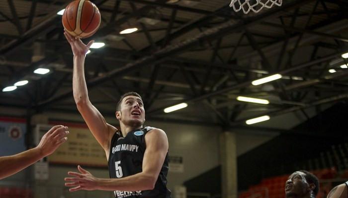 Данк украинца Ткаченко стал лучшим эпизодом чемпионата мира по баскетболу 3х3
