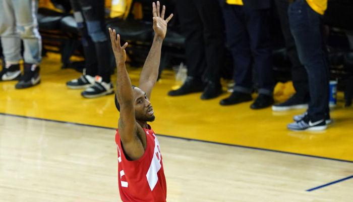 В следующем сезоне НБА не будет суперкоманд. Леонард и Джордж будут играть за Клипперс