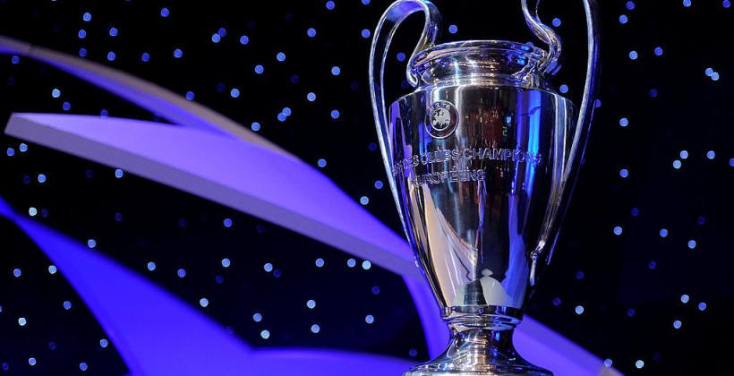 Кубок Лиги чемпионов Лига чемпионов