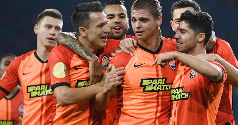 Коноплянка забил, Динамо воскресает: итоги 9-го тура Favbet Лиги