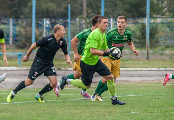 Тернопільська Нива і ВПК-Агро пропустять перший тур третього кола Другої ліги