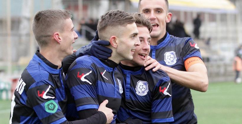 Прильопа: Чорноморець-2 від матчу до матчу додавав, поступово адаптовувався до Другої ліги