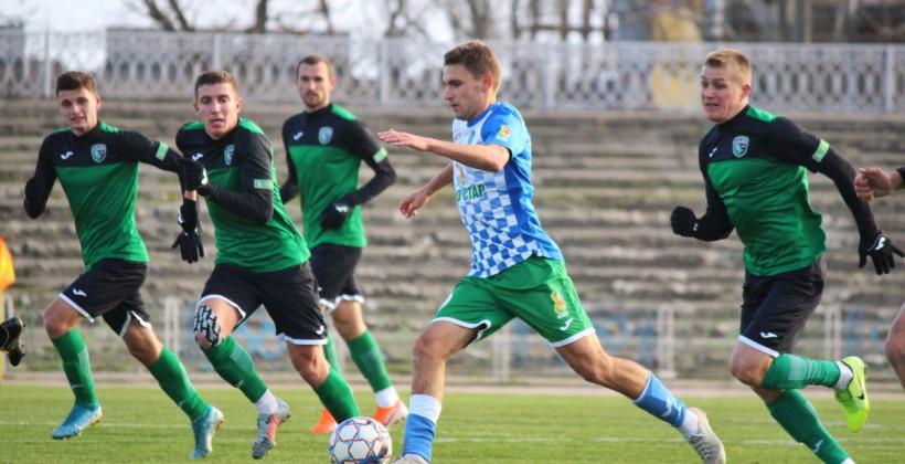 Прильопа, Галенко, Кателін та вся збірна 22-го туру Другої ліги