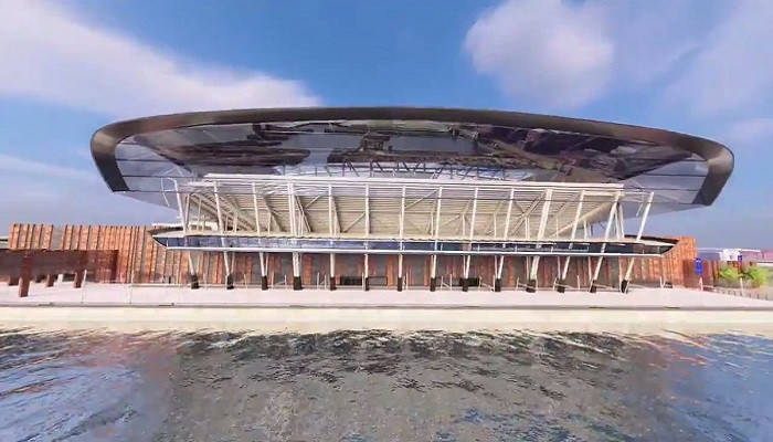 Эвертон стадион
