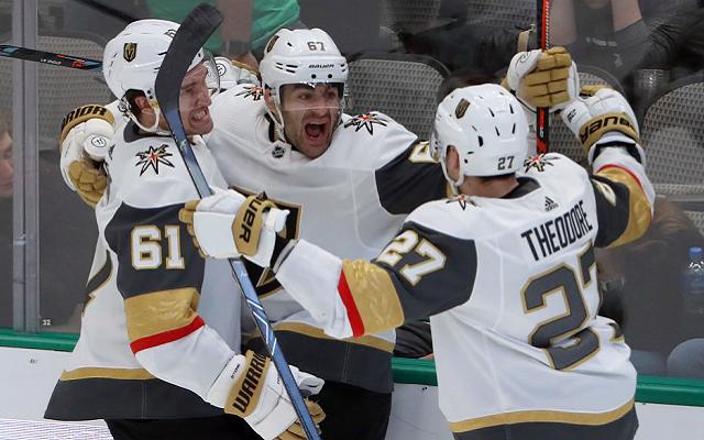 НХЛ: Вегас победил Вашингтон, Аризона сильнее Айлендерс