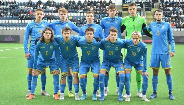 Сборная Украины (U-19) узнала соперников в квалификационной части ЧЕ-2021