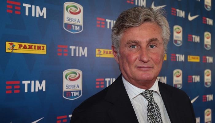 Шахтер хочет пригласить спортивного директора Фиорентины — СМИ